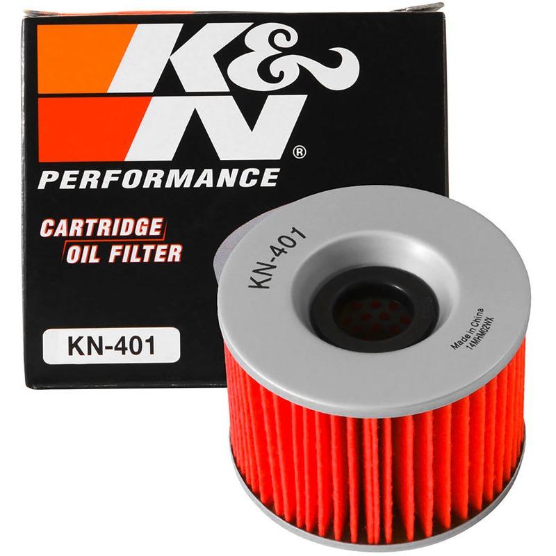 K&N OELFILTER
