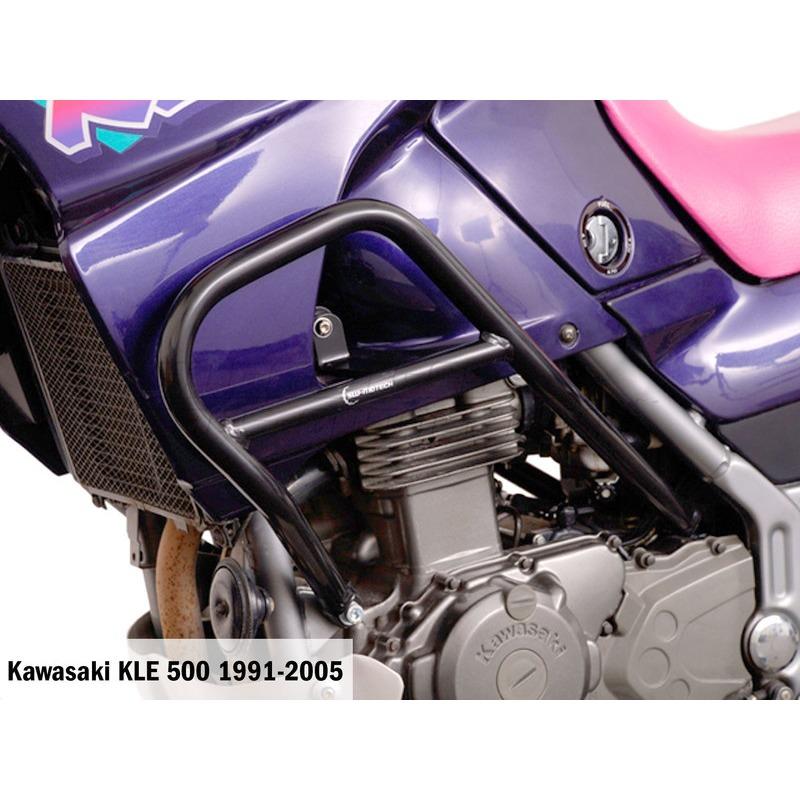 Kawasaki KLE 500 Cavo Tachimetro 1991-2005