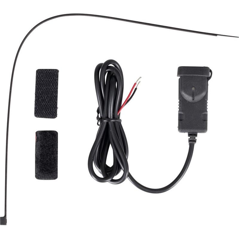 KOSO USB CHARGER
