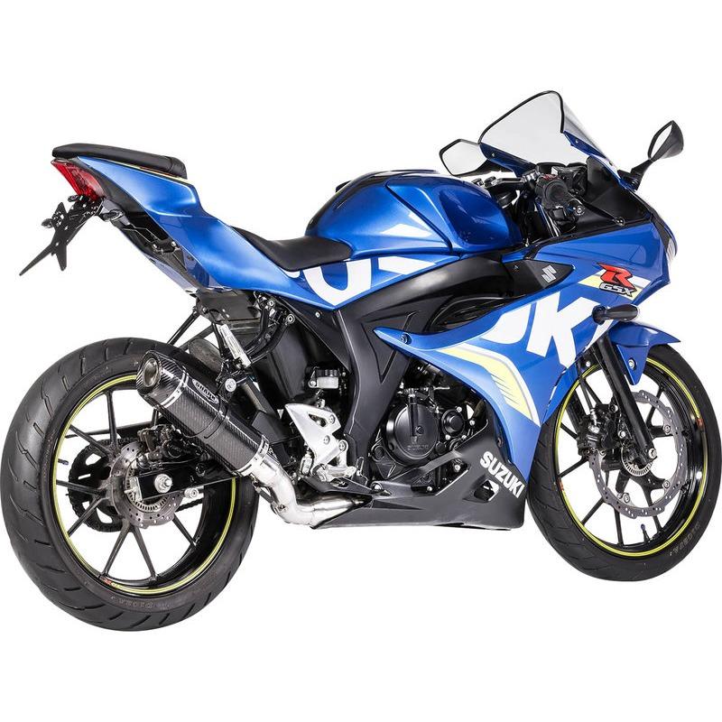 Moto GP Paddock Rain Cover Suzuki SV650S