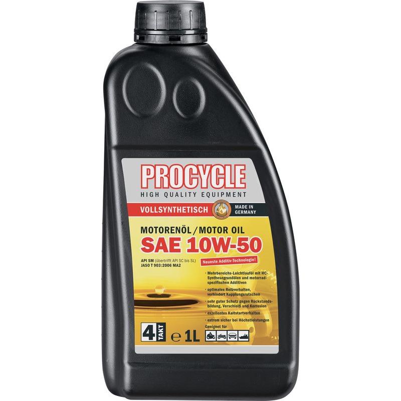 PROCYCLE 4 STR. MOTOR OIL