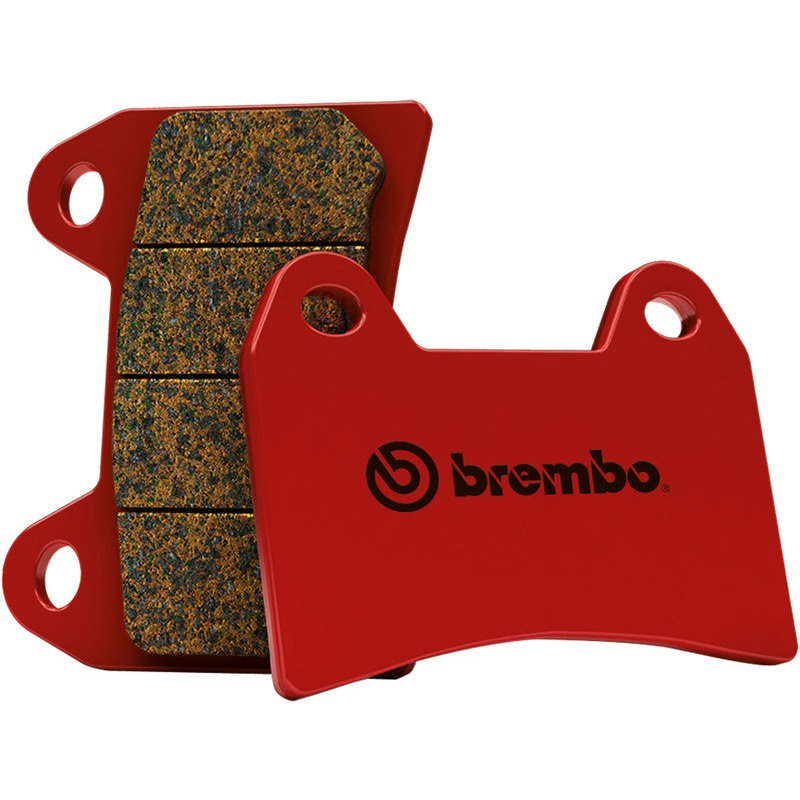BREMBO PAST.FRENO SINTER