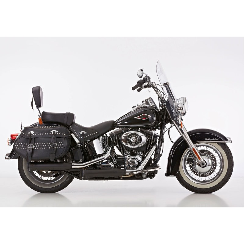 FALCON SLIPON AUSPUFF H-D