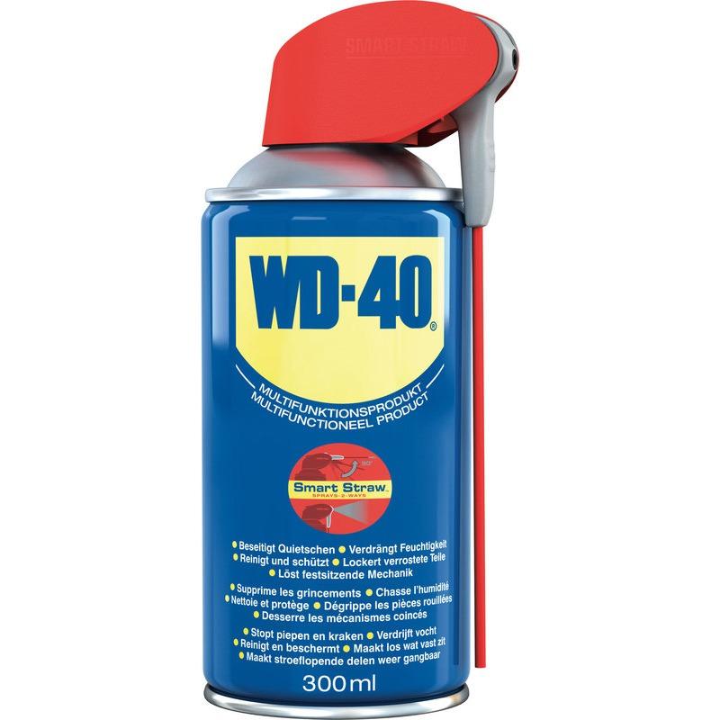 PRODUIT MULTIFONCT. WD-40