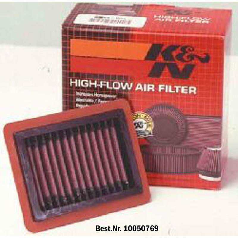 FILTRE AIR PERMANENT K&N