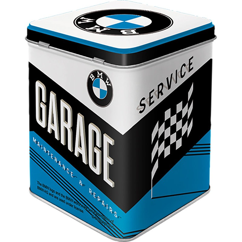 MINI-DOSE *BMW GARAGE*