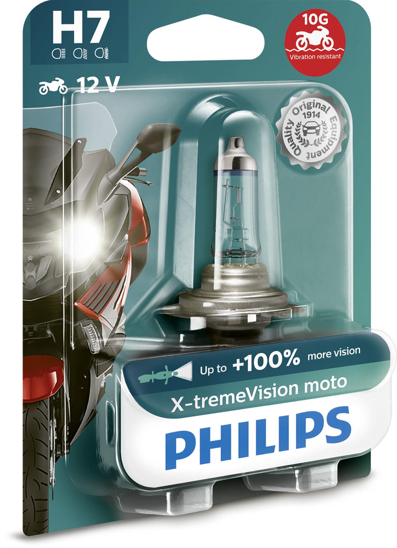 philips h7 lampen test