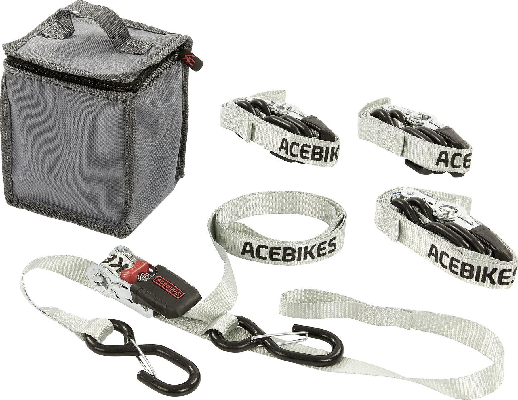 Motorrad Sicherungsgurt (Set aus 4 Stück) günstig online