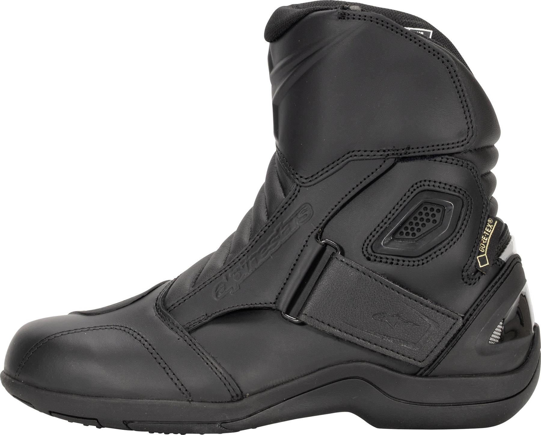 Buy Alpinestars New Land Short Boots