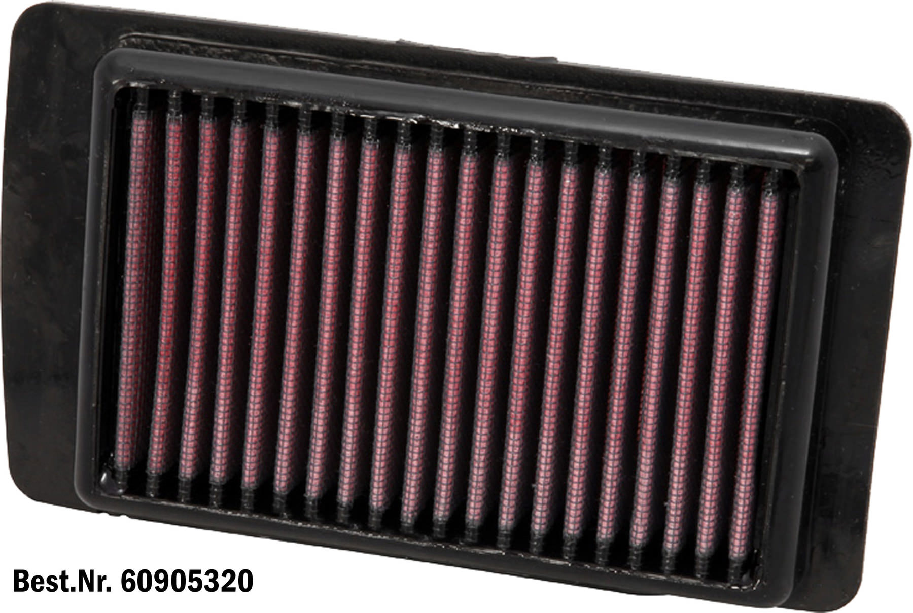K /& N Filtro aria sportivo bm-0400 per BMW R motociclette