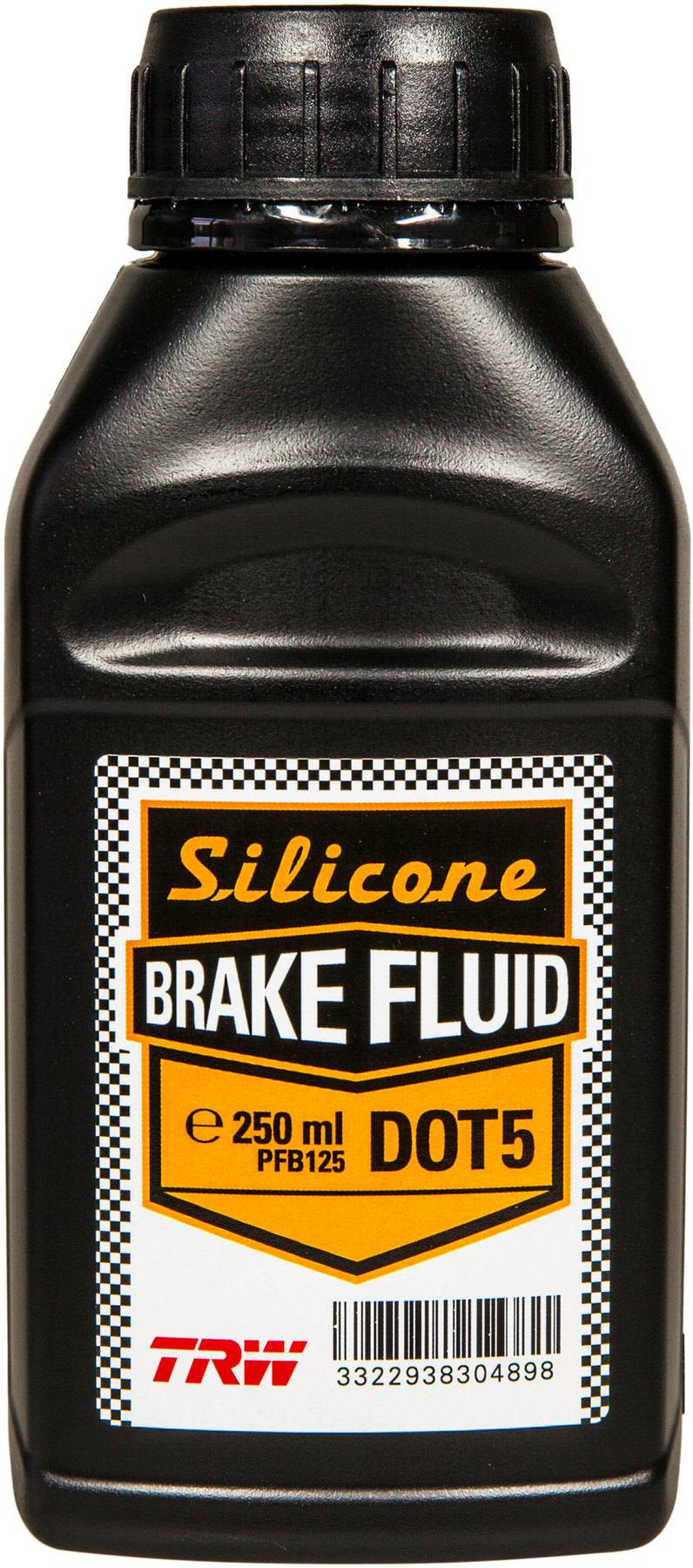 Silicone Brake fluid DOT 5