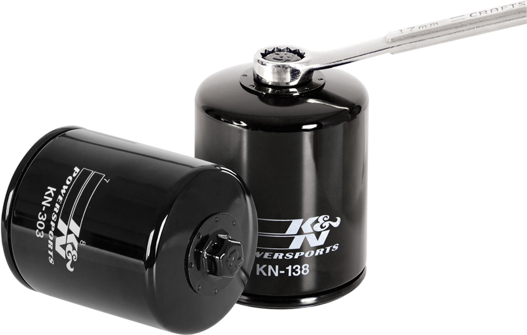 Oil Filter K /& N KN303