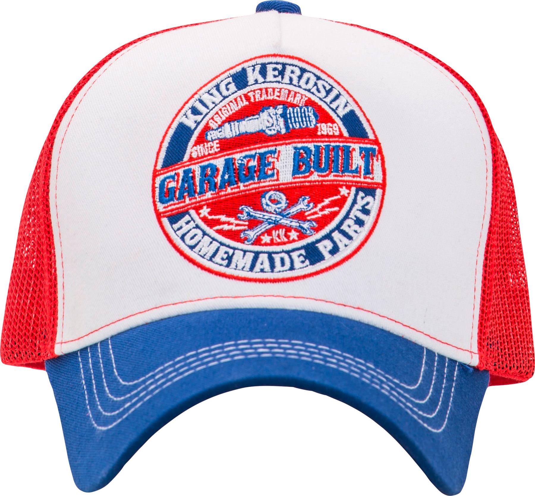 Sweden Flag Seal Embroidery Embroidered Adjustable Hat Baseball Cap