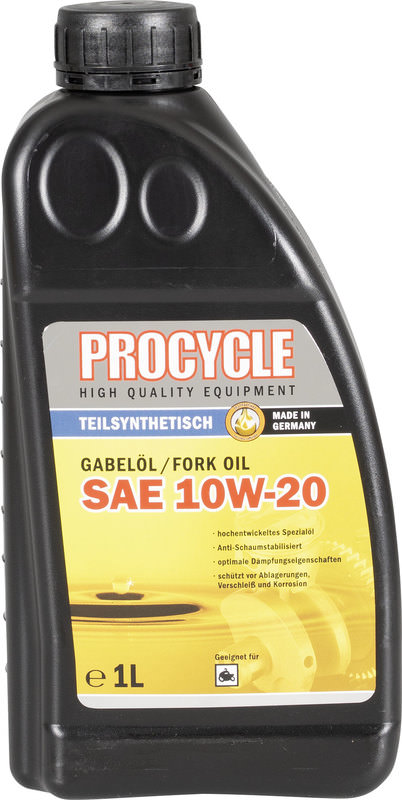 GABELOEL PROCYCLE