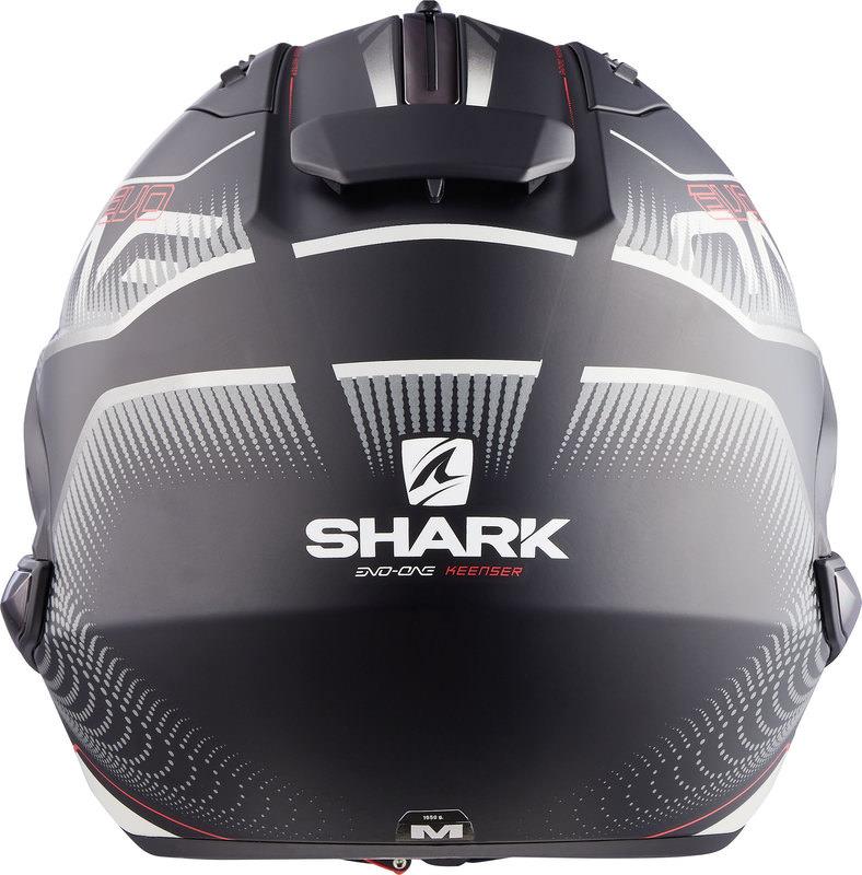 SHARK EVO-ONE 2 KEENSER