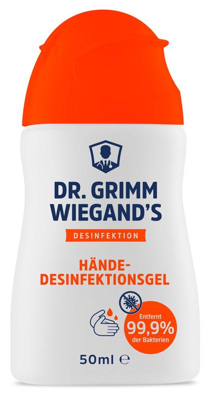 DR. GRIMM WIEGANDS