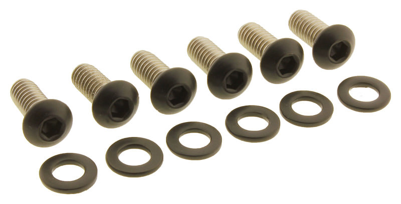 DERBY COVER BOLT KITS