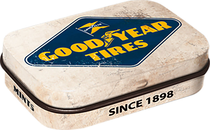 PILL BOX GOODYEAR