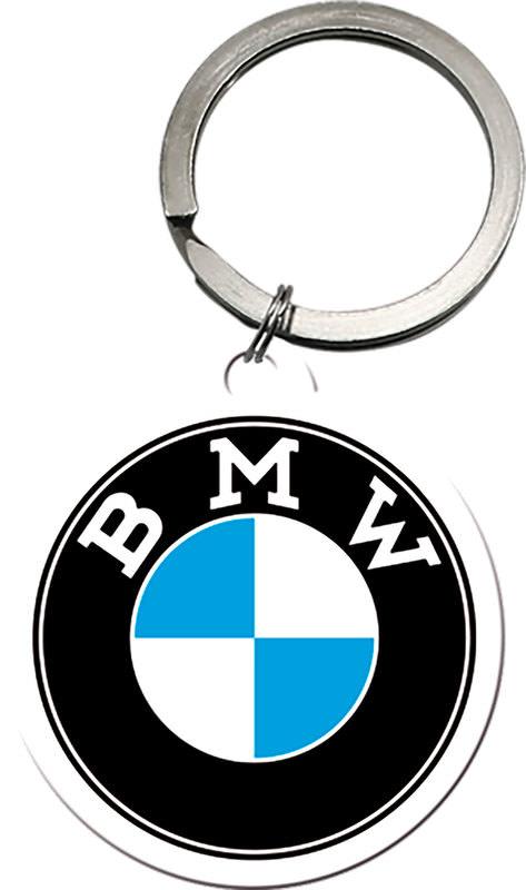 KEY-RING *BMW LOGO*