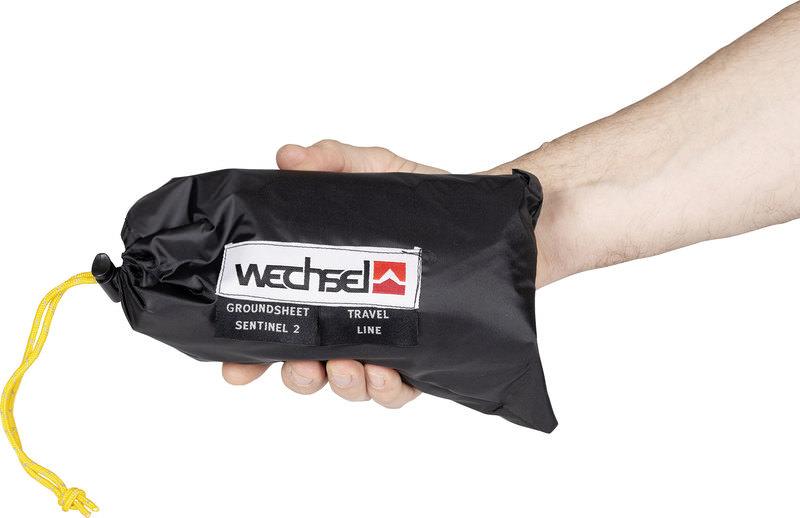 WECHSEL GROUND SHEET