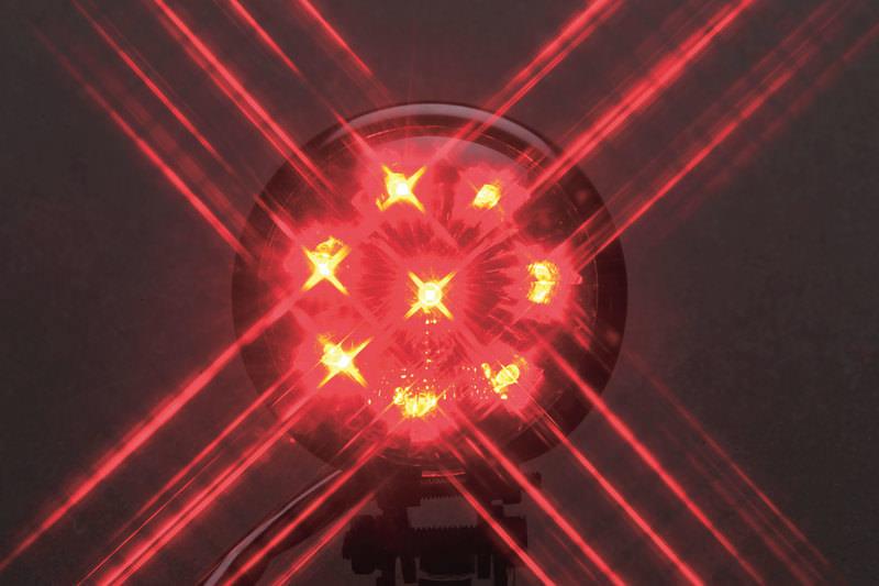 SHIN-YO LED-RUECKLICHT