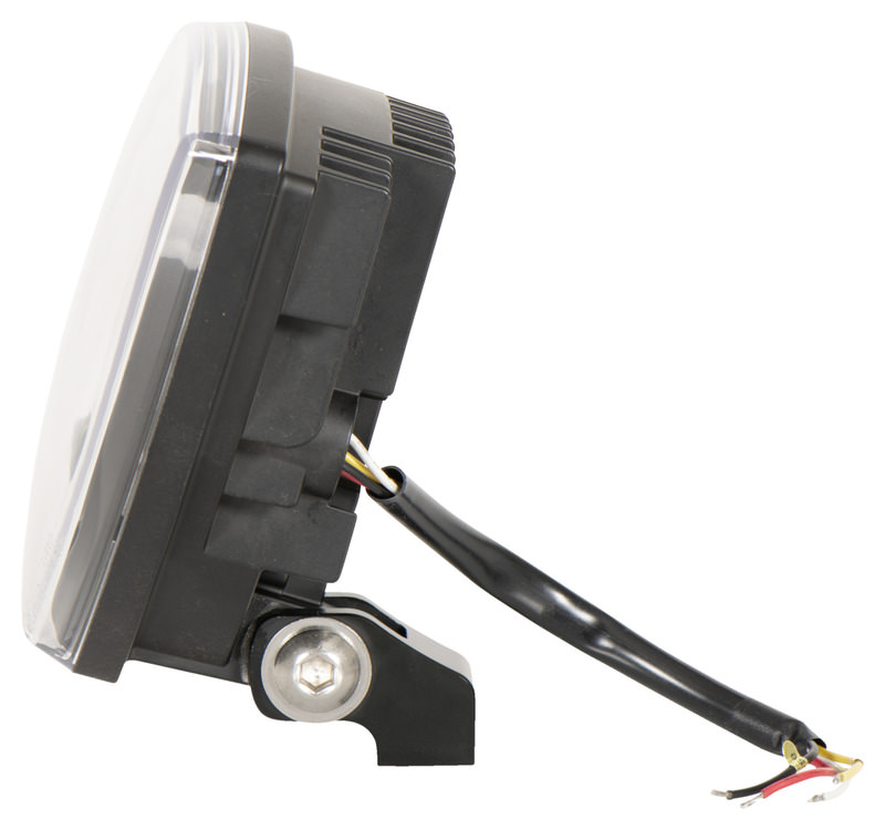LED-DREIECK-SCHEINWERFER