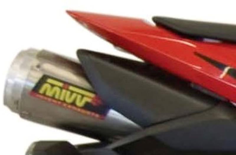 MIVV X-CONE / X-CONE PLUS