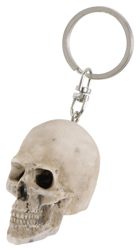 LETHAL THREAT BONE SKULL