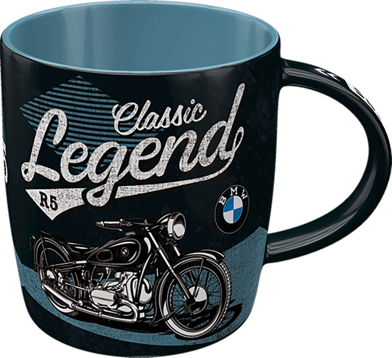BECHER BMW *LEGEND*