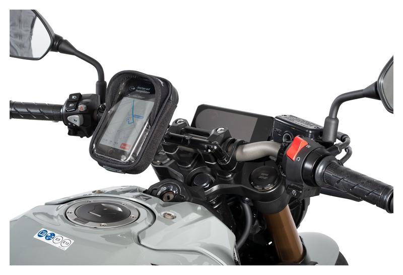 GAZZINI GPS-HOUDER VOOR