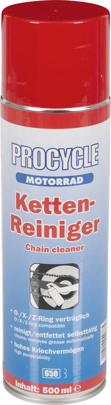 PROCYCLE KÆDERENS