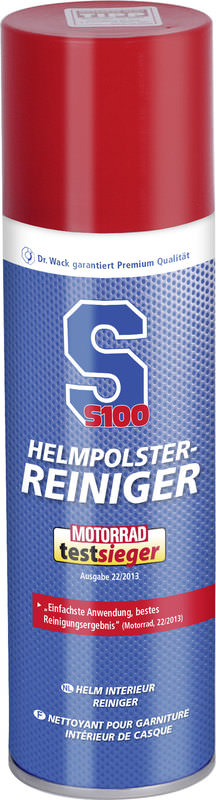 S100 HELMREINIGUNGS-SET