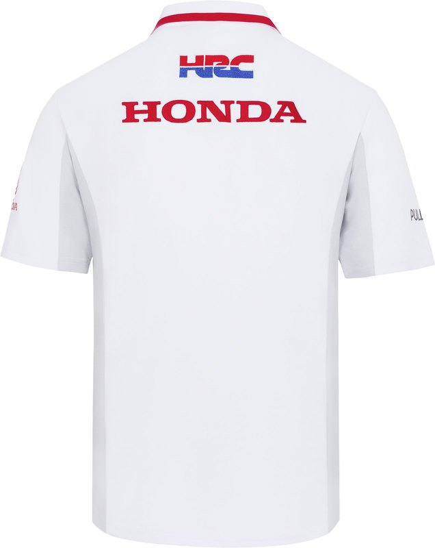 HONDA REPLICA TEAM
