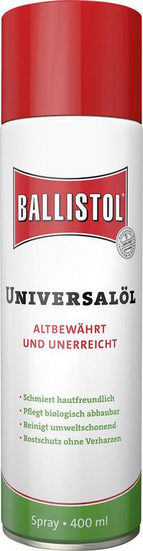 BALLISTOL UNIVERSALOEL