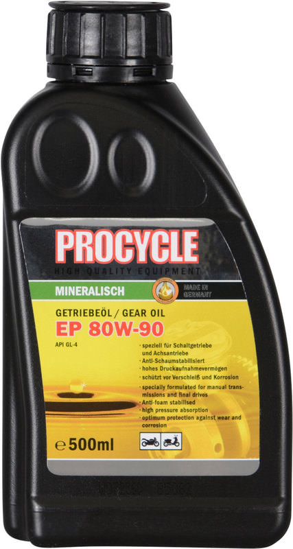 PROCYCLE GETRIEBEOEL