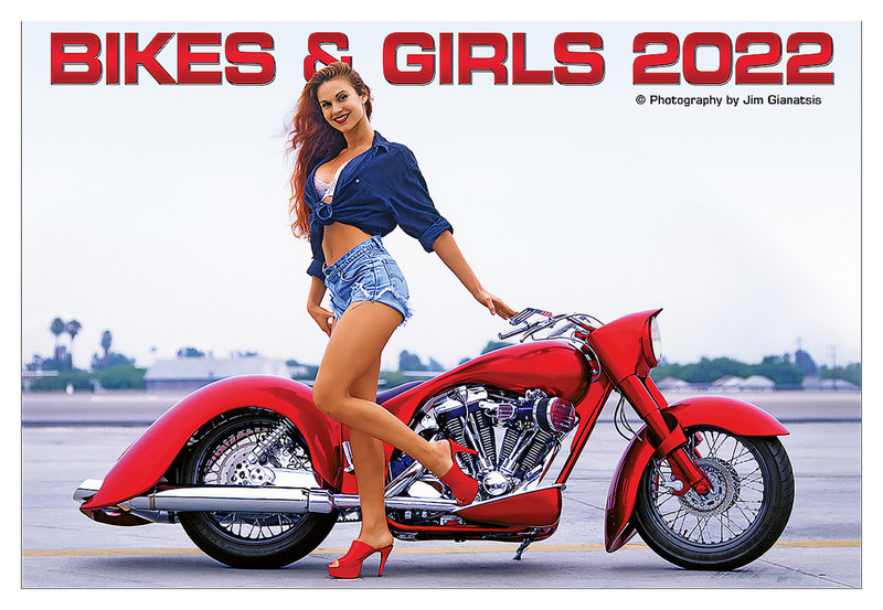 BIKES AND GIRLS 2022