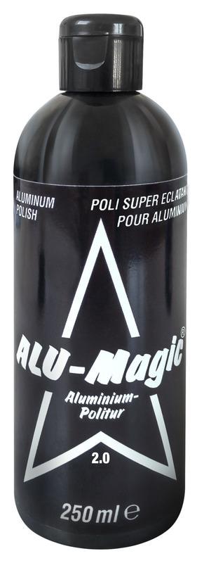 ALU-MAGIC GLANZPOLITUR