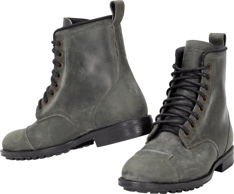 VANUCCI VCT-1 STIEFEL