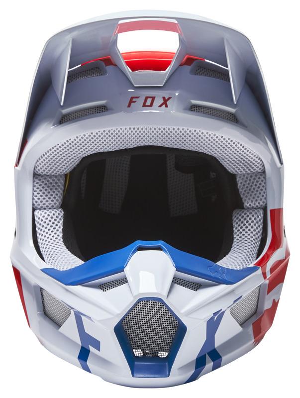 FOX V1 SKEW MOD.2022