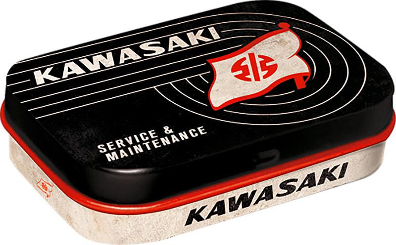 PILLENDOSE KAWASAKI