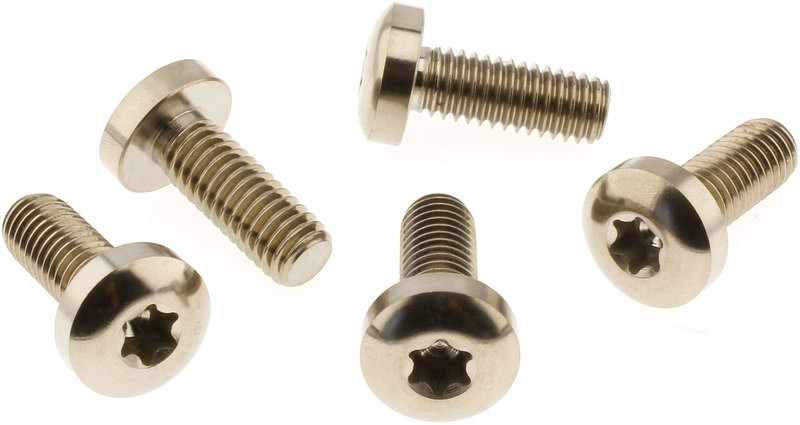 BRAKE DISC BOLT KITS