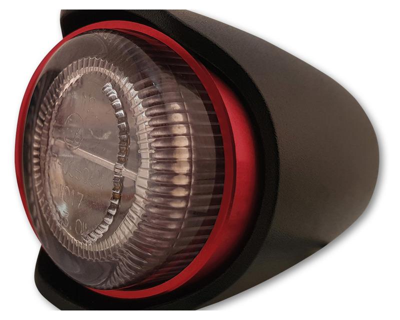 AKRON-X 3IN1 LED-BLINKER