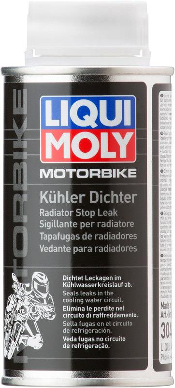 MOTORBIKE KÜHLER-DICHTER