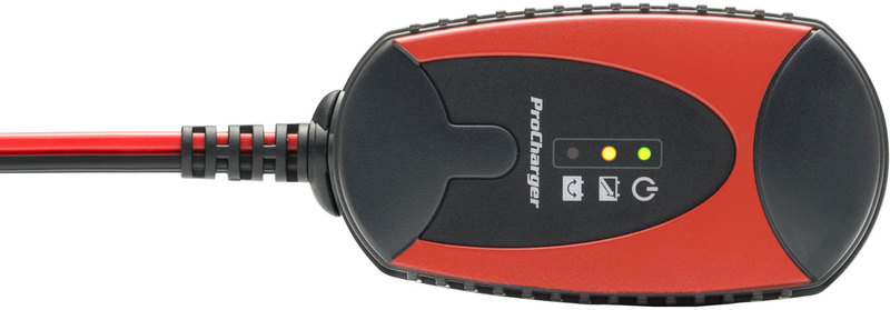 PROCHARGER 600