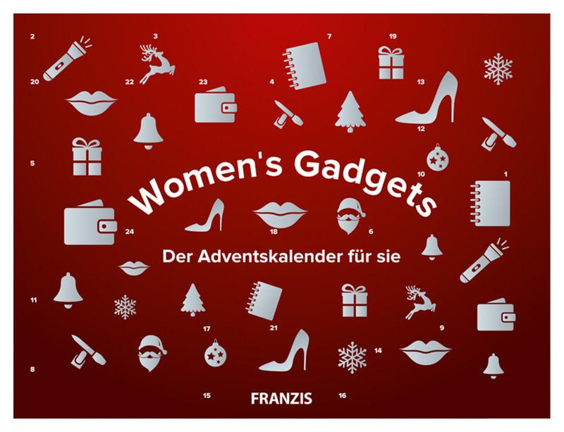 WOMENS GADGETS 2021