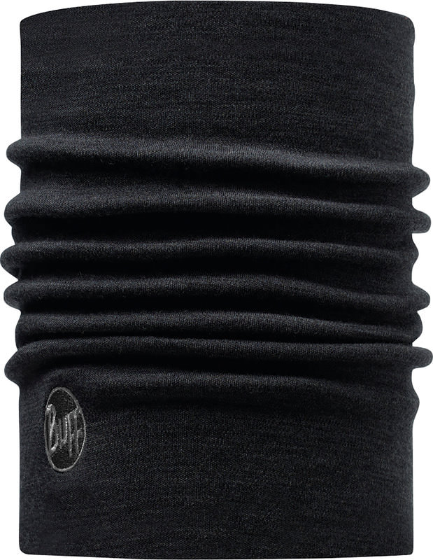 BUFF SOLID BLACK