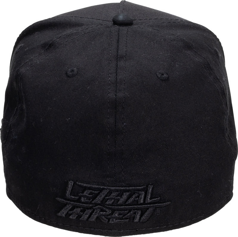 LETHAL THREAT CAP