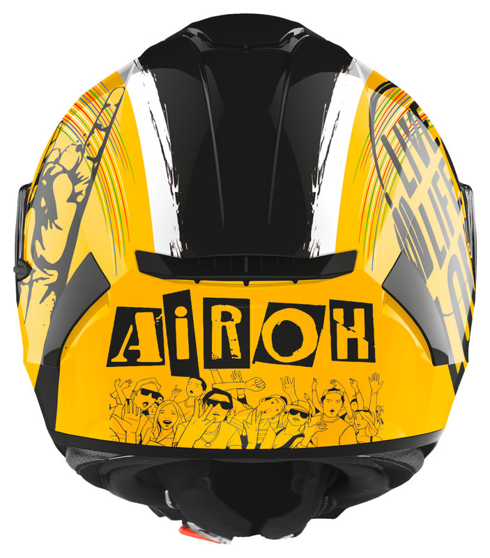AIROH SPARK