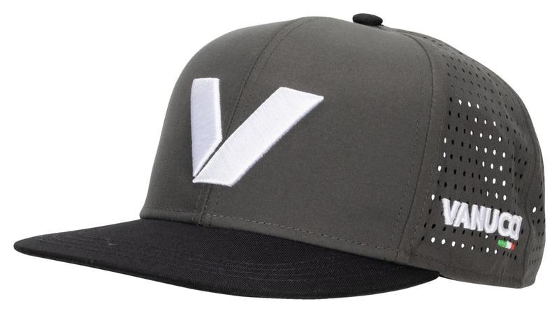 VANUCCI VXM-3 CAP