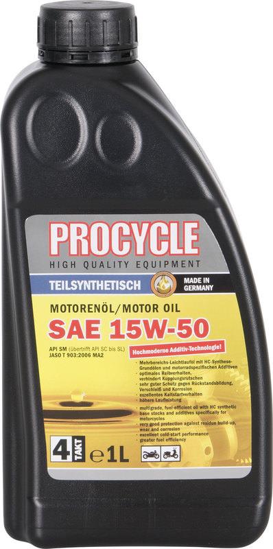 PROCYCLE 4-STR.ENGINE OIL